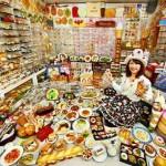 マツコの知らない世界食品サンプルコレクター世界一の小幡晃子