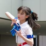 橋本環奈かわいい小顔で性格や声は無視され他のアイドルから共演NG